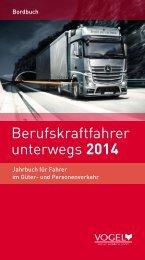 Leseprobe als PDF - Verlag Heinrich Vogel
