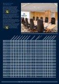 Hotel Factsheet - Hilton Hotels - Seite 3