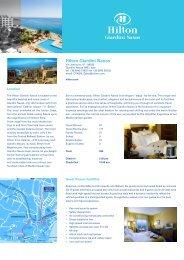 Hilton Giardini Naxos - Hilton Hotels
