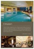 Hotelbroschüre (Englisch) - Seite 7