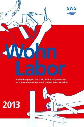 Experimentieren magazine for Wohn magazine