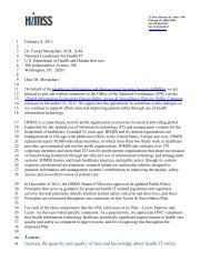 HIMSS NPRM Request for Comments - LAETF (00937734-3).DOC