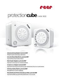 protectioncube - Amazon S3