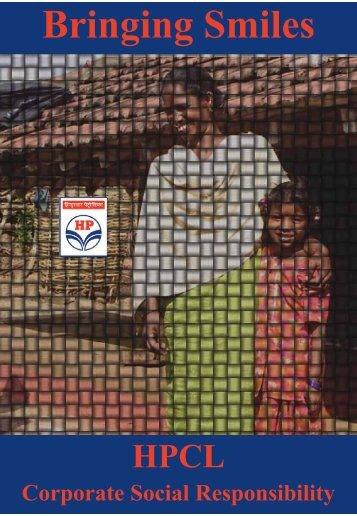 Bringing Smiles - Hindustan Petroleum Corporation Limited
