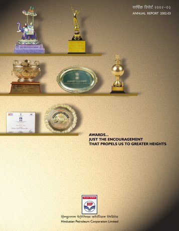 Our Corporate Headquarters at Mumbai - Hindustan Petroleum ...