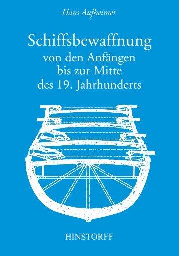 Stockschleuder - Hinstorff Verlag