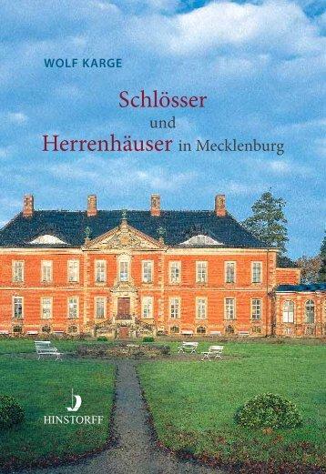 Leseprobe - Hinstorff Verlag