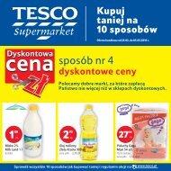 Kupuj taniej na 10 sposobów - Hiperpromo.pl