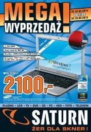 Gazetka 2010-03-24 09:11:06 2010-03-28 23:00:00 - Hiperpromo.pl