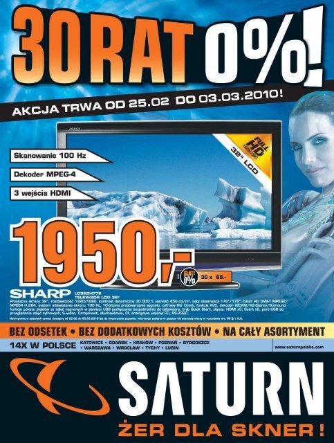Gazetka 2010-02-24 09:39:44 2010-03-03 23:00:00 - Hiperpromo