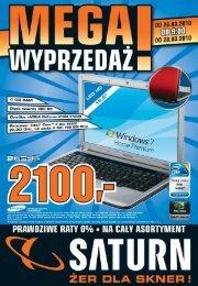 Gazetka 2010-03-24 09:11:39 2010-03-28 23:00:00 - Hiperpromo