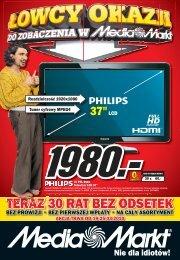 TERAZ 30 RAT BEZ ODSETEK - Hiperpromo.pl