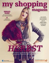 AnsichtsPDF_my shopping magazin - Styria Multi Media Corporate