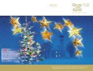 Die Karten-Edition der STIFTUNG ... - LIGRA-Verlag AG