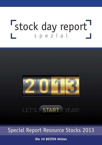 resources spezial 2012b.indd - 907media GmbH