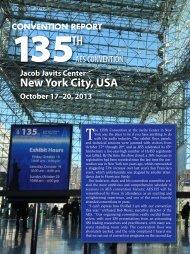 135th Convention, New York, NY, USA - Audio Engineering Society