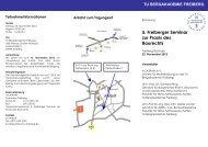 5. Freiberger Seminar zur Praxis des Baurechts - Fakultät 6 - TU ...