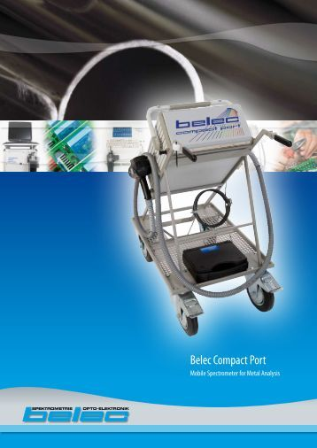 Belec Compact Port - Andreescu Labor & Soft
