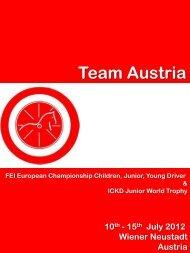 Team Austria - Hippoevent