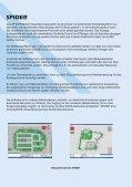SOFTWARE - SYSCO Sicherheitssysteme GmbH - Seite 3