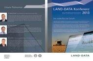 PDF-Datei - LAND-DATA GmbH