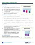 Corals and Chemistry - Climate Change Lesson Plan - Page 4