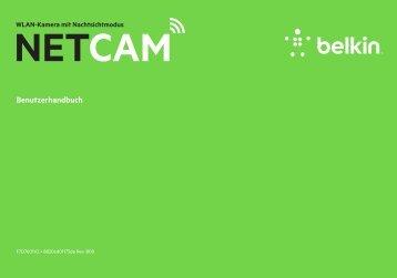 NETCAM - Belkin
