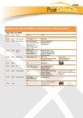 Agenda 10. CodX PostOffice-Anwenderforum 2013 in Speyer - CodX ... - Seite 2
