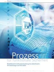 Prozess - dSPACE