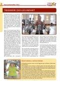 Neueste Studio News / Journal: MEHR - easyfit Parsberg - Seite 4