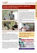 Neueste Studio News / Journal: MEHR - easyfit Parsberg - Seite 7