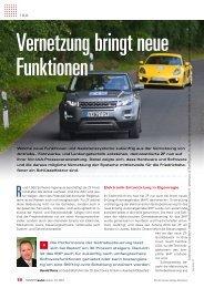 Diesen Artikel herunterladen - HANSER automotive