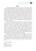 VI. Türkiye'nin Demografik Dönüşümü - Hacettepe Üniversitesi ... - Page 5