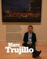 "Mohseni, Yasmine, ""Marc Trujillo"" - Hirschl & Adler Galleries"
