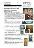 Bungalow 115V1 - Blockhaus Barth - Seite 4