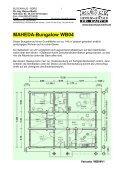 Bungalow 115V1 - Blockhaus Barth - Seite 6