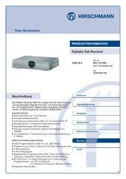 CSR 50 II_Ind.005.qxp - Triax