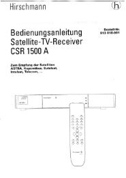 CSR 1500 A