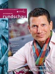 rundschau - Bürgermeister Zeitung