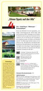 Streckenkarte 2013 [PDF 3.6 MB] - Page 5