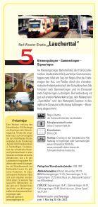 Streckenkarte 2013 [PDF 3.6 MB] - Page 6