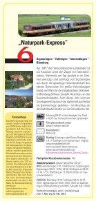 Streckenkarte 2013 [PDF 3.6 MB] - Page 7