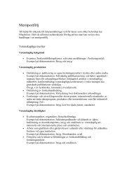 Meritportfölj ny webb - Högskolan i Skövde