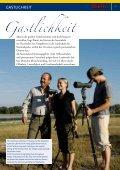 Ortsprospekt Illmitz 2014 DEUTSCH & ENGLISCH - Page 5