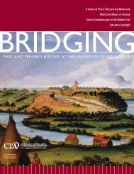Download Bridging Fall 2008 - Department of History - University of ...