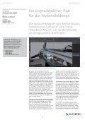 14 Erfolgsstories Digital Prototyping - Mensch und Maschine - Page 6