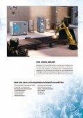 Stickstoff- und Sauerstoffgeneratoren - Atlas Copco - Page 3