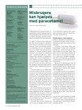 PDF - gå til side 13 - Dansk Sygeplejeråd - Page 6