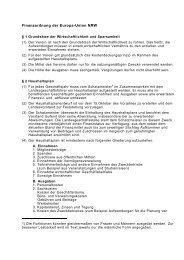 Anrag B Finanzordnung Beschluss 28.09.2013 - Europa-Union.net