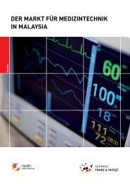 PDF: 1,6 MB - Exportinitiative Gesundheitswirtschaft